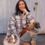犬とムエタイを愛する無敗の新星『ルイ(クラミツムエタイ)』